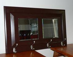 Cabinet Door Make-Over