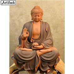 Sleeping Buddha By Adelaide Mitchell Sleeping Buddha By Adelaide Mitchell Lotus Buddha, Art Buddha, Buddha Kunst, Buddha Decor, Buddha Zen, Buddha Painting, Gautama Buddha, Amitabha Buddha, Buddha Buddhism