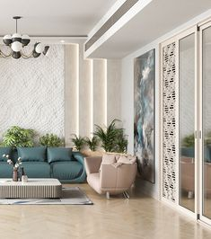 Hall Interior Design, Contemporary Interior Design, Home Room Design, Luxury Interior, Master Bedroom Interior, Living Room Interior, Living Room Designs India, India Home Decor, Floor Design