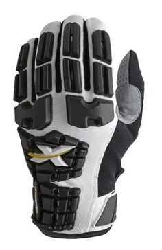Xprotex Krushr Protective Batting Gloves (Black, X-Small) by Xprotex. $59.95. XProTeX Krushr batting gloves provides maximum coverage with A.I.C. protection on the outside of the hand, wrist and all four fingers, giving the player the most protection without compromising fit, comfort or flexibility. The A.I.C. material absorbs 60% of the impact of a pitched ball. Made with Pittards Digital Leather palm for ultimate comfort and durability.