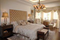 Master Bedroom -  Kalidos Interior Design