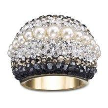 Chic Royalty Ring