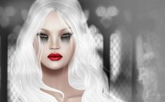 Monia Halloween Skin for TDR | Flickr - Photo Sharing!
