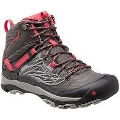 Chaussures de randonnée mi-hautes Saltzman WP de Keen (Femmes) > Mountain Equipment Co-op. Livraison gratuite disponible