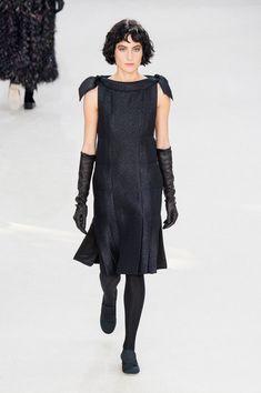 Chanel at Paris Fall 2016