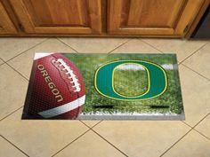 "MY TEAM MATS - University of Oregon Scraper Mat  19"" X 30"", $34.99 (http://www.myteammats.com/university-of-oregon-scraper-mat-19-x-30/)"