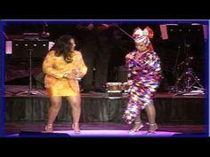 La India & Celia Cruz - La Voz De La Experiencia (En Vivo) HD more salsa -latin jazz music on www.lagomeraferienhaus/pinterest