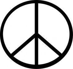สัญลักษณ์ peace - ค้นหาด้วย Google