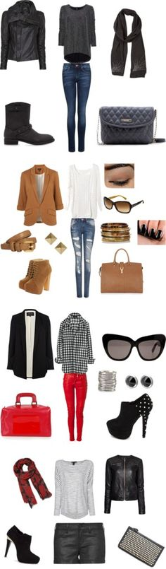 """""""fashon"""" by yoo-anna on Polyvore"""