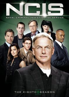 NCIS: The Complete Eighth Season « Holiday Adds