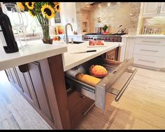 Mediterranean Kitchen Design, Pictures, Remodel, Decor and Ideas - page 18