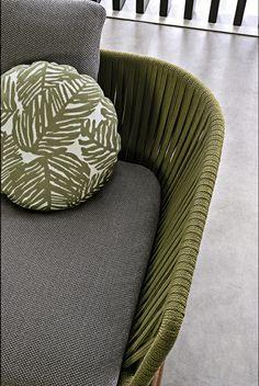 Luxus Garten Loungemöbel U2013 Indiana Kollektion Von Minotti #garten #indiana  #kollektion #