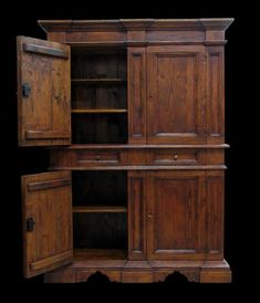 Image detail for -Italian Country Furniture((would love this for my kitchen~Paula))