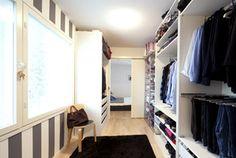 Helsinki-pientalo - Joustavasti sellainen kuin haluttiin - Kastelli Helsinki, Home Decor, Decoration Home, Room Decor, Home Interior Design, Home Decoration, Interior Design