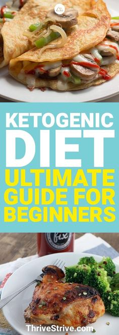 This guide really helped me understand the ketogenic diet and what I need to do to lose weight. Keto is awesome! #Keto #KetogenicDiet