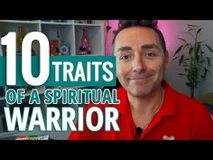 10 Signs You're a Spiritual Warrior & How You Can Become One Spiritual Warrior, Spiritual Growth, Alpha Male Traits, Happy Thoughts, Feel Good, How To Become, Self, Spirituality, Signs