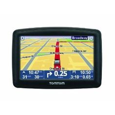 TomTom XL 335 4.3-Inch Portable GPS Navigator Review