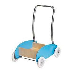 EKORRE Toddle truck - IKEA