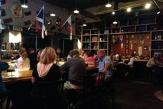 For an authentic Irish Pub experience in SWFL, go to the Dublin Ale House in Cape Coral!