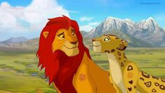 kion and fuli Lion King Series, The Lion King 1994, Lion King Fan Art, Lion King Movie, Disney Lion King, Fanart, Lion King Pictures, Heros Disney, Lion King Drawings