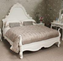 FW 4001 The Parisian Bed