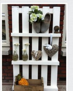 Amazing Uses For Old Pallets - 50 Pics Erstaunlich Uses For Old Paletten - 50 Fotos