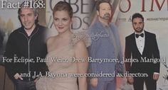 #Twilight Facts #168