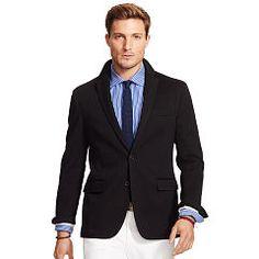 Morgan Jersey Sport Coat - Polo Ralph Lauren Best Sellers - RalphLauren.com
