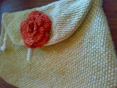 weaving loom - bag