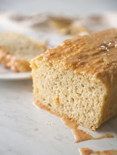 "The name ""Orange Bread"" makes me think of pound cake, but this vintage recipe for light yeast bread isn't heavy or sweet."