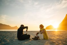 Lofoten, Norway Wedding