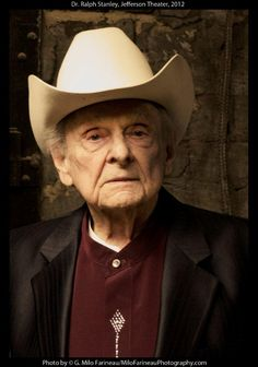 Ralph Stanley Labor Day Festival to return in 2014