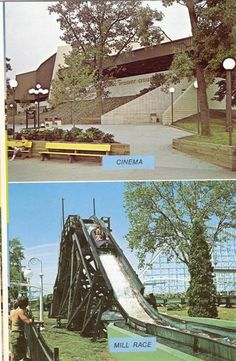 Abandoned Cities, Abandoned Amusement Parks, Abandoned Mansions, Cedar Point Ohio, Vermilion Ohio, Sky Ride, Sandusky Ohio, Fair Rides, Busch Gardens Tampa