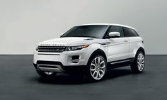 2013 Land Rover Range Rover Evoque pricing, specs, photos - Autoweek