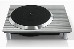 Panasonic Technics prototype turntable introduced at IFA 2015 (Wired UK)
