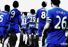 Legends of Chelsea FC
