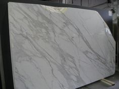 Full slab of Calacatta Gold marble Calacatta Gold Marble, Touch Of Gold