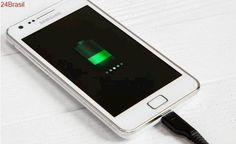 Os 5 smartphones com as maiores baterias do Brasil
