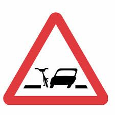 cycling road signs uk - Google Search