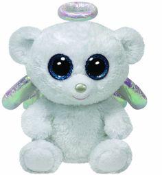 Ty Beanie Boos Halo - Angel Bear TY Beanie Boos http://www.amazon.com/dp/B00I5DYX7U/ref=cm_sw_r_pi_dp_jz3Ztb0QX32KBXAZ