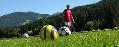 Fußball im Sporthotel Ennstalerhof Image