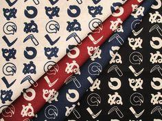 ▲和柄 - 商品詳細 シーチングプリント かまわぬ 112cm巾/生地の専門店 布もよう