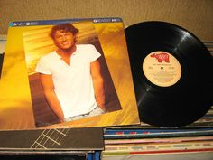 Andy Gibb - Andy Gibb s Greatest Hits CANADA 1980 Lp mint--
