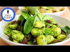 Kartoffelsalat -klassisch und mediterran - Mietkoch und Kochevents   Pour le Plaisir