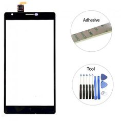 Replacement Mobile Phone Touch Screen Glass Digitizer Panel For Nokia Lumia 1520 Yes China