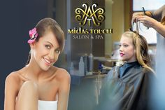 Looking for a new haircut this Month? Now is the perfect time to get it with Midas Touch Salon and spa. Book your appointment now! Please contact us 022 2403 1116. #spainmumbai #spa #bestspa #salon #hair #nail #skintreatment #haircut.
