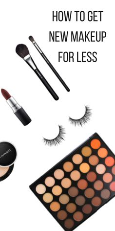 Shop brand new makeup from brands like MAC, Bare Minerals, and hundreds more at up to 70% off! Tap to download the FREE app now. Poshmark - the new way to buy & sell fashion.