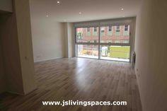 Salón-comedor Living Spaces, Windows, Live, Quartos, Ramen, Window