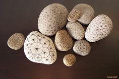 Rock Art - Hand Painted Rocks