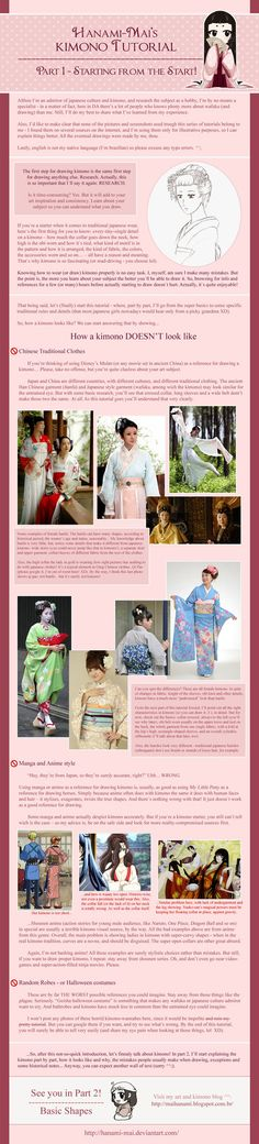 Kimono Tutorial - Part 01 by Hanami-Mai on DeviantArt